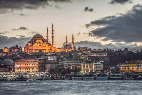 فنادق أسطنبول