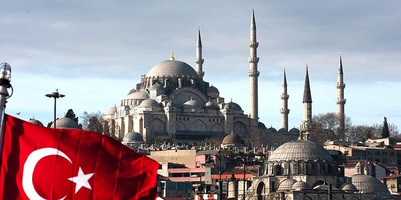 أماكن السفر في تركيا