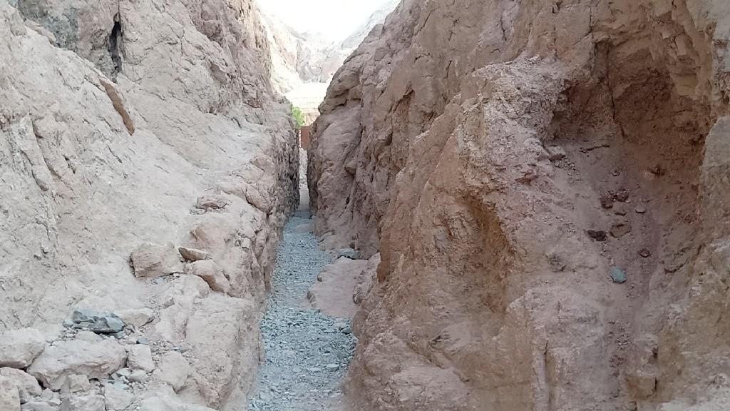 صخور وادي الطويلات دهب
