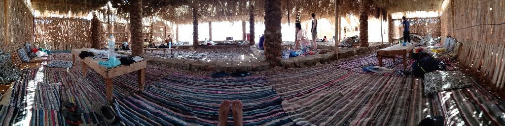 وادي أبو جالوم - دهب